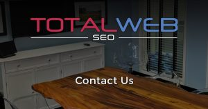 Contact Total Web SEO