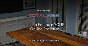 Welcome to Total SEO Tips