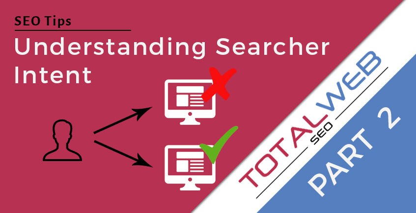 Understanding Searcher Intent